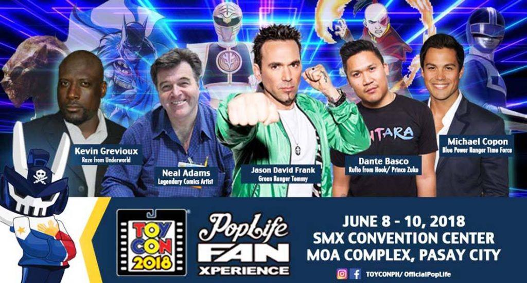 Comicon Philippines